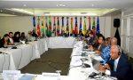 Cariforum y la UE abordan en R.D. medidas aumenten flujo del comercio