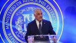 Miguel Vargas viaja Chile para asistir transmisión de mando presidencial