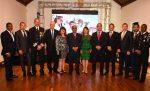 COLOMBIA: Embajada celebra 174 aniversario de independencia de RD