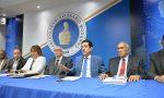 Votó el 75% de miembros del PRM, informa la Comisión Organizadora