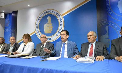 José Ignacio Paliza y Carolina Mejía continúan arriba tras convención del PRM