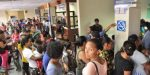 Dominicanos abarrotan centros de vacunación ante casos de difteria