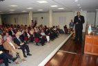 PERÚ: Dictan conferencia aniversario de la Independencia Nacional