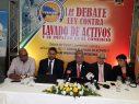Advierten esquema tributario e informalidad comercial afectaría aplicación Ley de Lavado