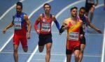 Descalifican Husillos y Santos tras ganar oro y plata en Londres