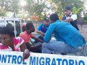SAMANA: Migración detiene 200 extranjeros; deporta 51 haitianos