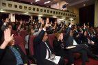Diputados envían a comisión especial proyectos de Ley de Partidos y Electoral