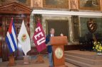 """CUBA: Leonel advierte podría haber """"resurgimiento"""" de la guerra fría"""