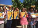 Convocan marcha celebrar la vida y derechos de las mujeres