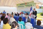 PROMESE/CAL inaugura Farmacia del Pueblo La Romana