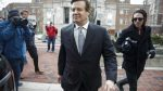 Exjefe de campaña de Trump podría pasar su vida en prisión