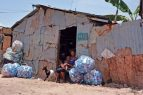 Mayoría estima que ahora hay más pobres en la República Dominicana
