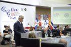 Cancilleres Centroamérica y España inician reunión en Santo Domingo