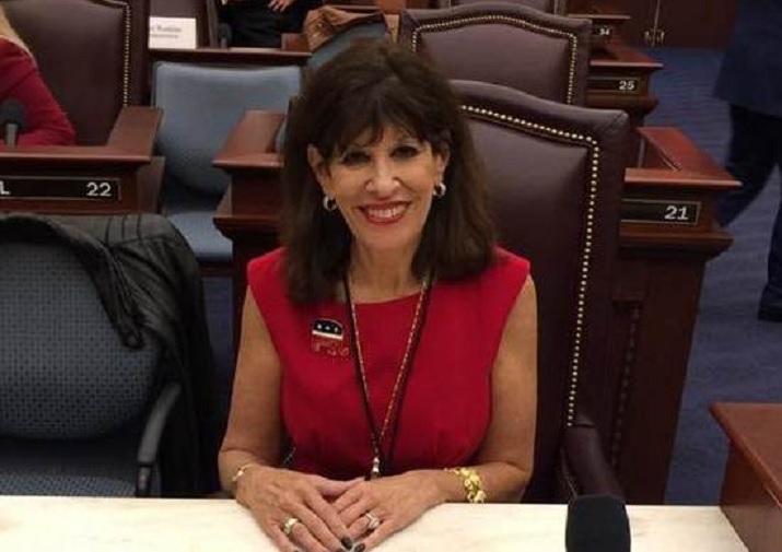 Senado de EEUU evalúa a nominada por Trump como embajadora RD