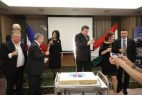 AUSTRIA: Asociación Amigos Hungría y RD celebra Independencia Nacional