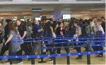 Aumenta llegada de extranjeros a la RD con motivo de la Semana Santa