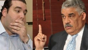 Vargas contradice opinión de Gómez Casanova sobre reelección de Danilo