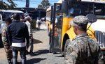 HATO MAYOR: Migración detiene a 327 indocumentados en operativo