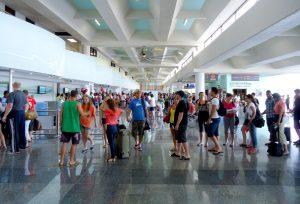 Aumenta 4 % llegada de turistas a la RD en primeros dos meses del 2018