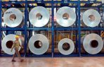 EEUU: Aranceles de Trump confunden a los productores acero y aluminio