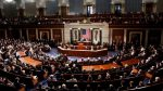 EEUU: Cámara Baja aprueba presupuesto con fondos del muro y sin DACA