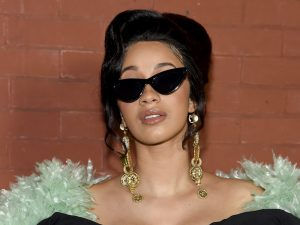 "Cardi B anuncia ""Invasion of Privacy"" saldrá el 6 de abril"