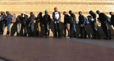 LAW anuncia que suspenderá temporalmente su ruta a Haití