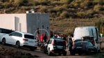 ESPAÑA: Encuentran hacha con la que golpearon al niño Gabriel antes morir