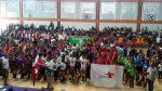 Inician III Clásico de Voleibol