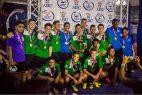 Colegio Loyola se corona campeón Copa ABC de Fútbol