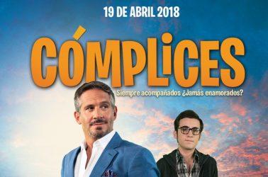 """Lántica Media estrenará película """"Cómplices"""" en abril"""