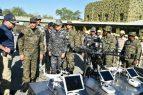 R.Dominicana despliega contingente militar en la frontera con Haití