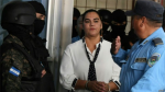HONDURAS: Exprimera dama en primera audiencia por corrupción