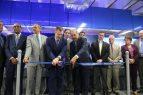 Presidente asiste inauguración nueva planta de dispositivos médicos