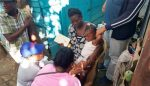 DPS inicia jornada de vacunación inmigrantes haitianos en Sabaneta