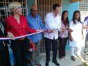 PROMESE/CAL inaugura Farmacia del Pueblo en Elías Piña beneficia 23 comunidades
