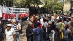 VENEZUELA: Opositores se organizan contra elecciones