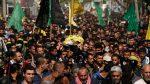 ISRAEL: Huelga y luto por palestinos muertos en las protestas de Gaza