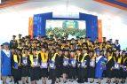 UAPA gradúa 1,036 nuevos profesionales Cibao Oriental