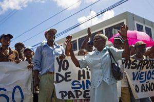 Coalición comunitaria condena agresión haitianos en RD