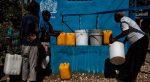 Descienden los casos de cólera en Haití