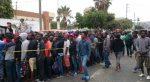 Cesfront detalla han sido devueltos 124 mil indocumentados haitianos