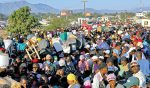 Foro sobre reforma estatal en Haití analiza los desafíos del país