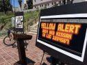"""Sistema de alerta de """"hit-and-run"""" entra en vigencia este sábado"""