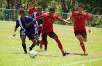 Finales del Torneo Nacional de Fútbol serán en San Cristóbal
