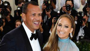 Jennifer López y A.Rodriguez se casarán en Italia en julio