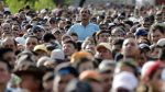 VENEZUELA: Diputados opositores evalúan ley regreso migrantes