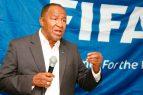 FIFA prolonga por 45 días suspensión Osiris Guzmán