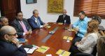 Partidos de oposición se reúnen con representante Naciones Unidas en RD
