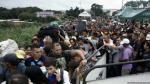 Colombia cierra fronteras por comicios legislativos y presidenciales